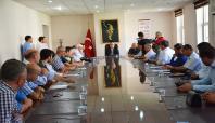 Siirt'te SODES Projeleri İmza Töreni düzenlendi
