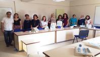 Mardin'de obezite okulu açıldı