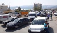 Tatvan'da bomba paniği (YENİLENDİ)