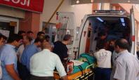 Boğulma tehlikesi geçiren kız hayatını kaybetti