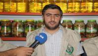Rahmet Eli Gıda Bankası kurban hazırlıklarına başladı