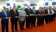 Gaziantep'te GAPPLAST fuarı açıldı