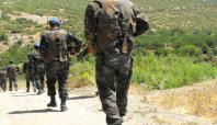 Türkiye sınırına ateş açıldı: 1 asker hayatını kaybetti