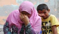 Suriyeli ailelerin dramı bitmek bilmiyor
