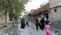 Cizre'li vatandaşlardan PKK'ya tepki