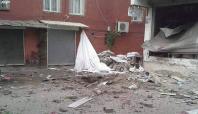 Diyarbakır'da 6 polis yaralandı