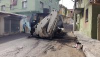 Silvan'da 1 polis hayatını kaybetti biri polis 2 kişi yaralandı