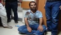 Kızıltepe'de elinde bomba patlayan çocuk öldü