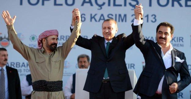 Şivan Perwer'den Erdoğan ve kandile mesaj
