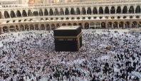 Arabistan Kurban Bayramı gününü açıkladı