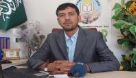 Gaziantep Umut Der kurban bağışı kampanyasını başlattı