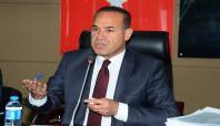 'MHP'li Başkan İslam âlimlerine hakaret etti' iddiası