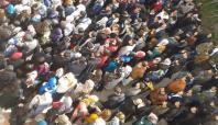 İşsizlik oranı yüzde 9,6'ya yükseldi