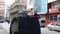 Mardin'de dershane ve okullara operasyon