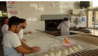 Gaziantep'te pide ekmeğine fiyat ve gramaj artışı