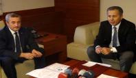 Gaziantep'te kurumlar arasında eğitim protokolü imzalandı