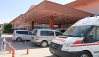 Şırnak'ta kayalıklardan düşen çoban ağır yaralandı