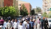 Diyarbakır'da geçici Kur'an Kursu öğreticisi mülakatı yapıldı