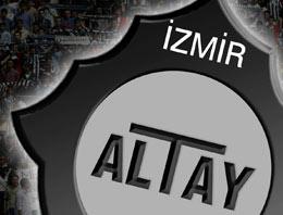 Altay Türkiyede bir ilki başardı