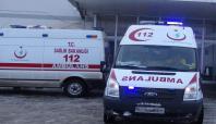 Bingöl Sağlık Müdürlüğü belediyelere ambulans hibe etti