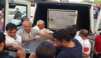 Silvan'da silahlı kavga: 1 ölü