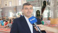 Mardin Müftüsü Coşkun'dan Kurban açıklaması