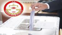 Milletvekili aday listeleri bugün YSK'ya teslim edilecek