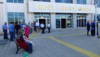 Ahmet Tokuş cinayetinin ilk duruşmasına başlandı