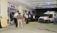 Mardin'deki feci kazada ölü sayısı 4'e yükseldi