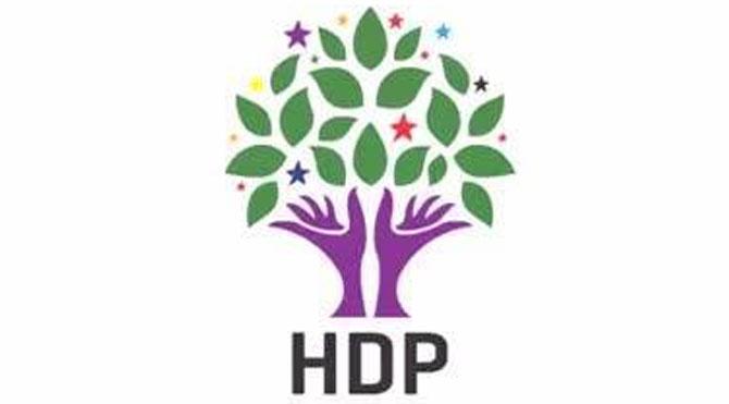 HDP Urfa Milletvekili Adayları Belli Oldu