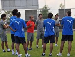 Antalyaspor 2 hazırlık maçı yapacak