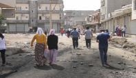 Cizre halkı ilçeyi terk ediyor, PKK engelliyor