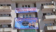 Şırnak'a atanan öğretmenlere sıcak karşılama