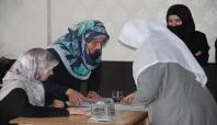 Yetim-Der'den ihtiyaç sahibi ailelere bayram yardımı