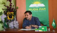 'Partimizin aldığı karar halkımızın maslahatı içindir'
