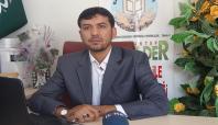 Gaziantep Umut Der'den fakir ve yetimlere bayram yardımı