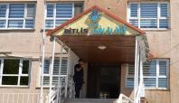 Bitlis valiliği oyların merkezlerde kullanılması için başvuru yaptı