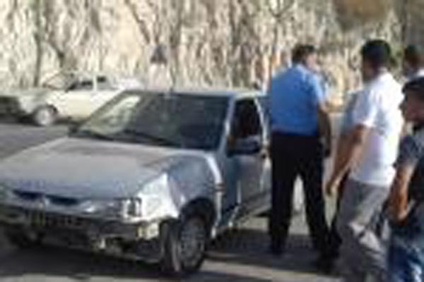 Birecik'te otomobil ile motosiklet çarpıştı:1 ölü