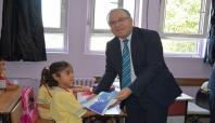 Siirt'te 110 bin öğrenci ders başı yaptı