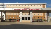 Ergani'de kamyon ile traktör çarpıştı: 1 ölü