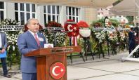 Adana'da hayatını kaybeden polisler için tören düzenlendi
