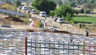 PKK'nin 'Xerzan' mezarlığına hava destekli operasyon