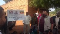 Avrupa Yetim Der Uganda'ya 5 su kuyusu açtı