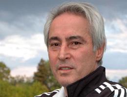 Altay Demirkan ile sözleşme imzaladı