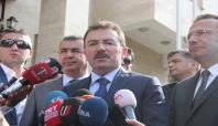Diyarbakır'da Seçim Güvenliği Toplantısı yapıldı