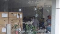Gaziantep'te silahlı kavga: 1 yaralı