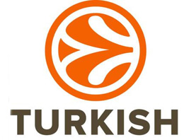 Euroleague oldu Turkish Euroleague