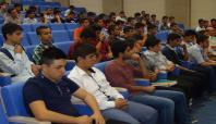 Gaziantep'te Atabeg projesine katılanlara sertifikaları verildi