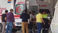 Bagok'ta çatışma: 2 asker yaralandı