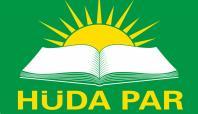 HÜDA PAR: Barış ve huzurun sağlanması için İslam Birliği oluşturulmalı